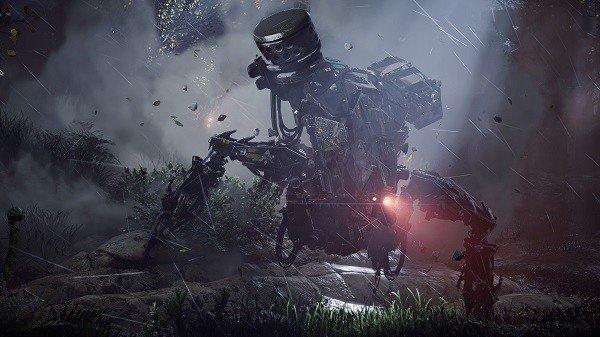 Horizon: Zero Dawn: Cómo encontrar y matar a todos los tipos de máquina