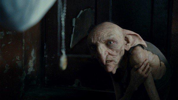 J. K. Rowling revela uno de los misterios sin respuesta de Harry Potter