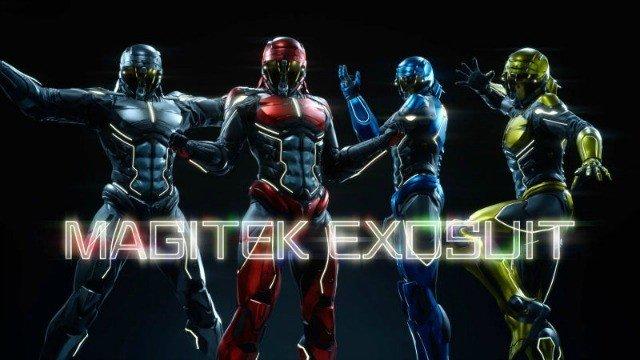 Square Enix modificará los trajes de superhéroe de Final Fantasy XV
