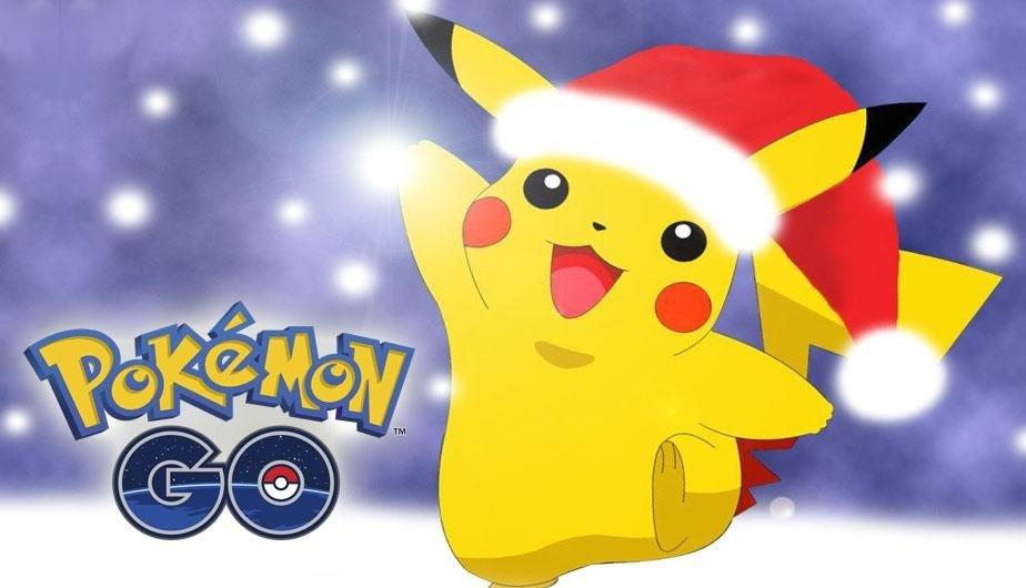 Pokémon GO celebrará el Día de Pokémon con un Pikachu especial