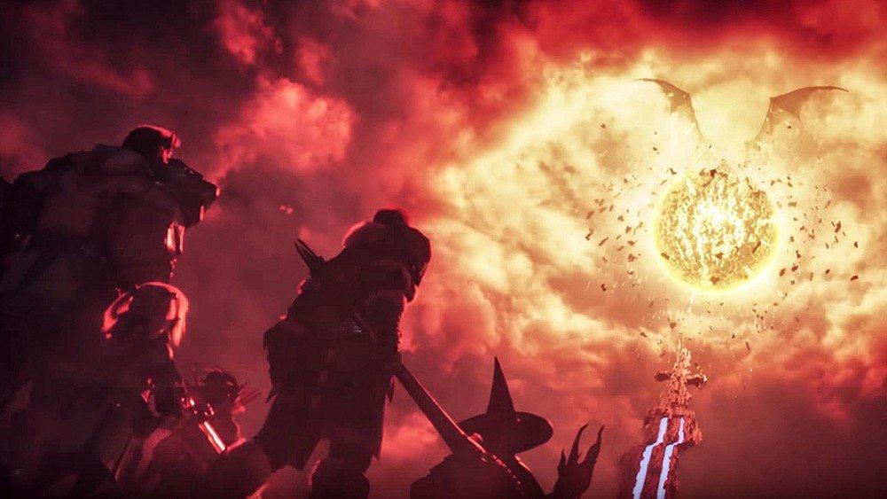 Final Fantasy protagonizará una escape room este mismo año