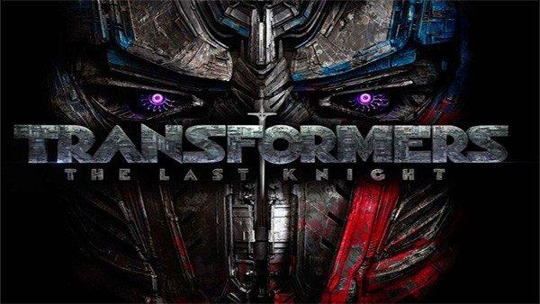 Transformers: The Last Knight presenta su trailer para la Super Bowl