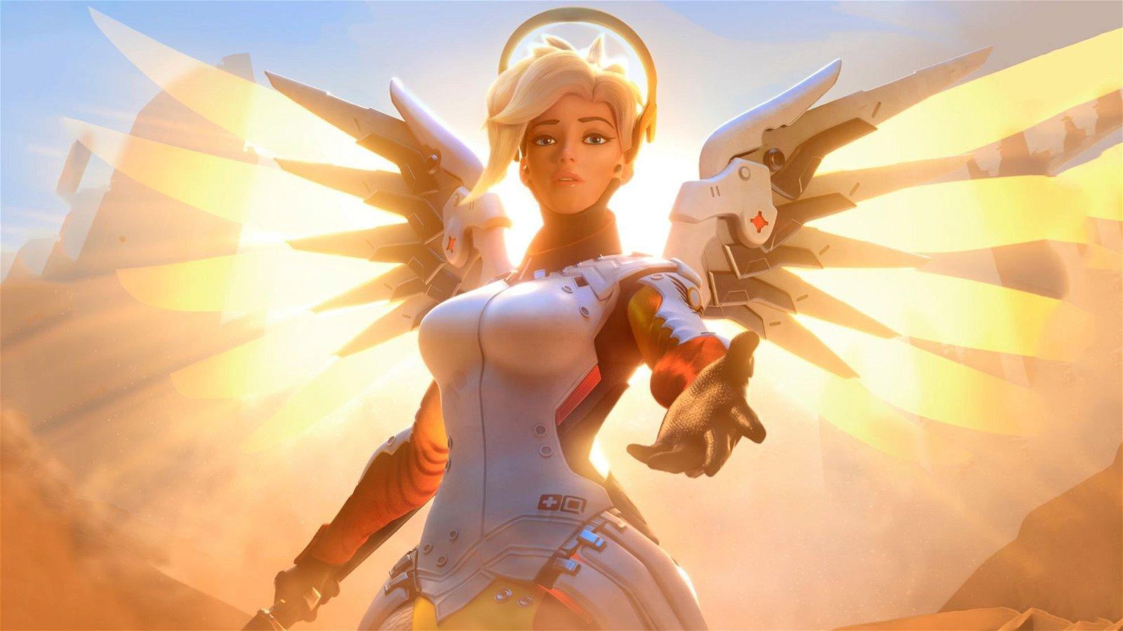 Overwatch: Estas son las 5 oscuras historias que esconde el juego de Blizzard