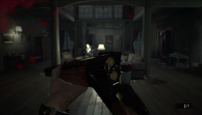 Resident Evil 7: Así puedes conseguir las mejores armas del juego