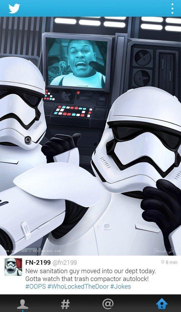 Así son los selfies que se toman los personajes de ficción de los videojuegos o el cine