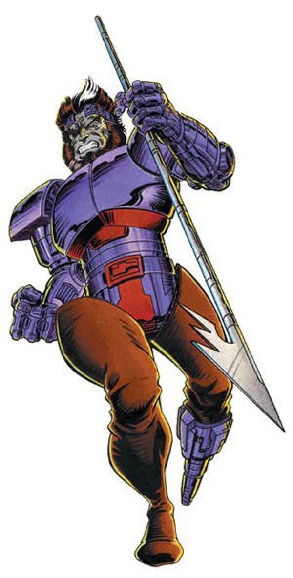 X-Men: Los 10 peores villanos