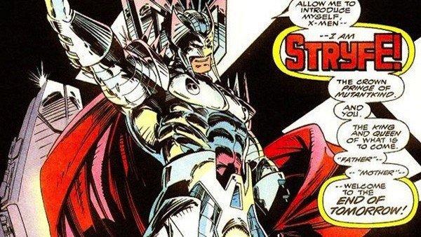 X-Men: Los 10 peores villanos del cómic