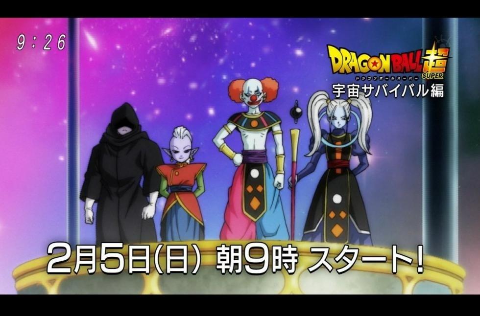 Dragon Ball Super: Se desvela quién podría ser el misterioso guerrero encapuchado