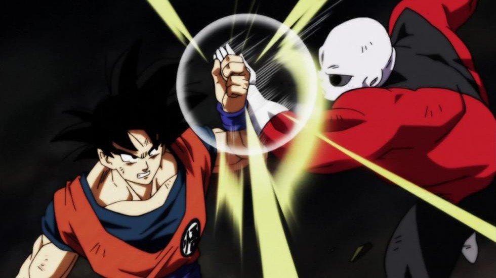 La próxima batalla de Goku en Dragon Ball Super podría sufrir un sorprendente giro