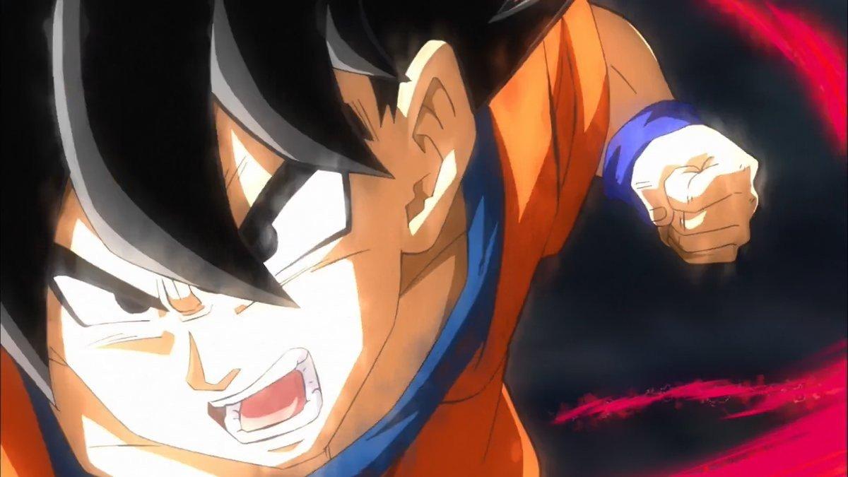 Dragon Ball Super: Sale a la luz más información de los nuevos personajes