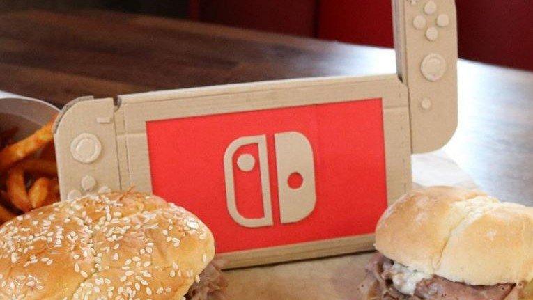15 veces en las que la comida se convirtió en arte de videojuegos