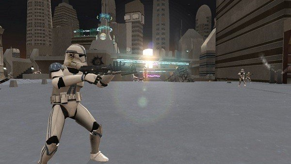 Star Wars: Battlefront 3 vuelve a la vida gracias a un mod