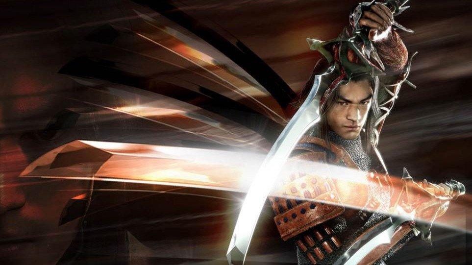 Los mejores samuráis de los videojuegos