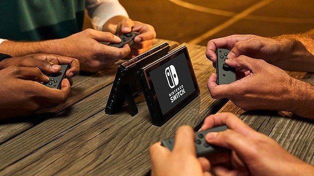 Nintendo Switch es el segundo mejor lanzamiento de una consola desde que se tienen datos