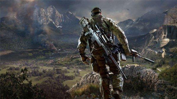 Sniper Ghost Warrior 3 muestra las distintas formas de acabar con los enemigos