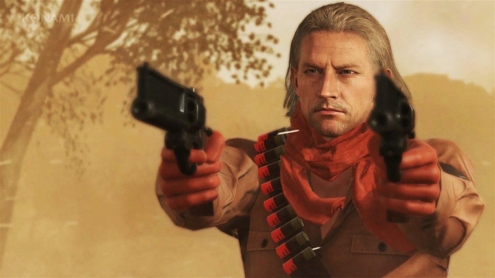 Metal Gear: Sus 10 mejores personajes, clasificados de peor a mejor