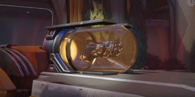 Overwatch: Nuevos indicios sobre Doomfist surgen en su servidor de prueba