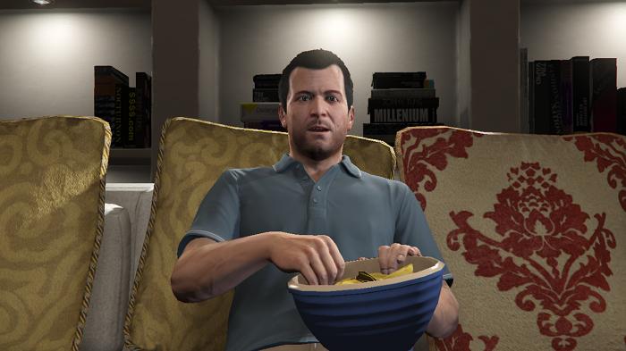 Grand Theft Auto: Los mejores personajes que ha dado la saga