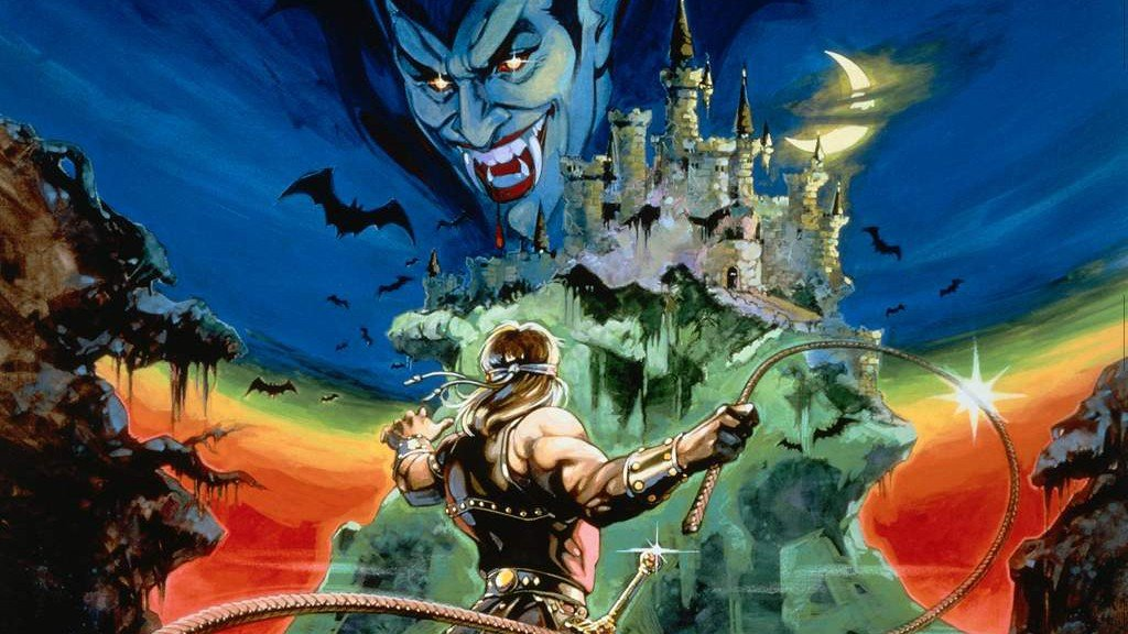 Castlevania revela nuevos detalles de su serie