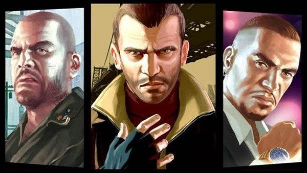 Grand Theft Auto IV y Episodes from Liberty City son retrocompatibles con Xbox One