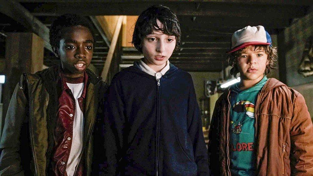 Stranger Things desvela importantes detalles argumentales de la nueva temporada