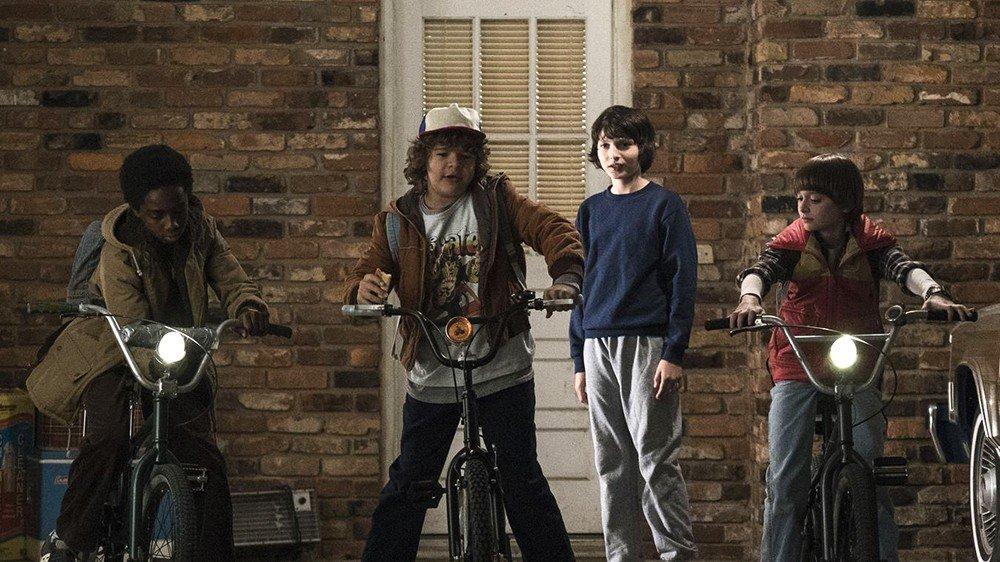 Stranger Things ha reservado ideas para próximas temporadas