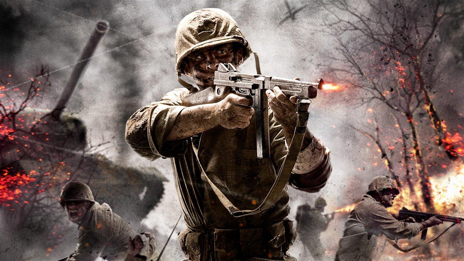 Call of Duty: Se filtra la fecha de lanzamiento de su nueva entrega