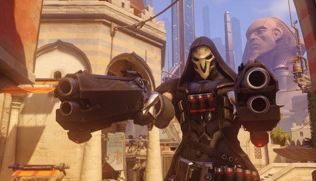 Blizzard implementará una nueva medida para combatir el hackeo en Overwatch y otros de sus juegos