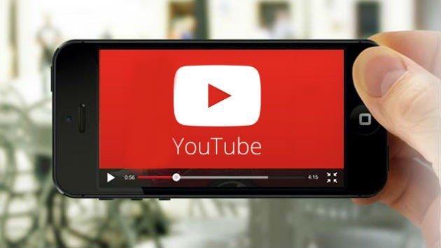 YouTube da inicio a las retransmisiones en directo a través del móvil