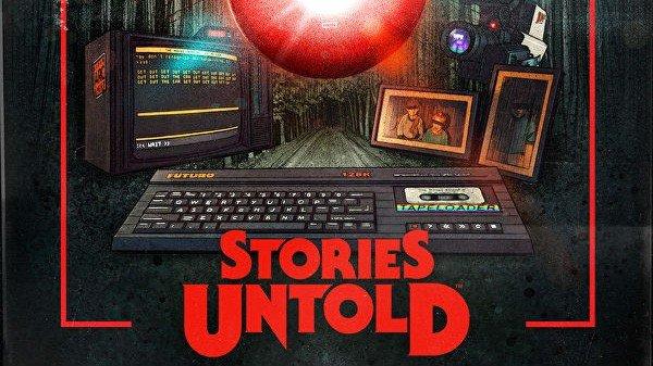 Stories Untold, el juego de terror inspirado en Stranger Things
