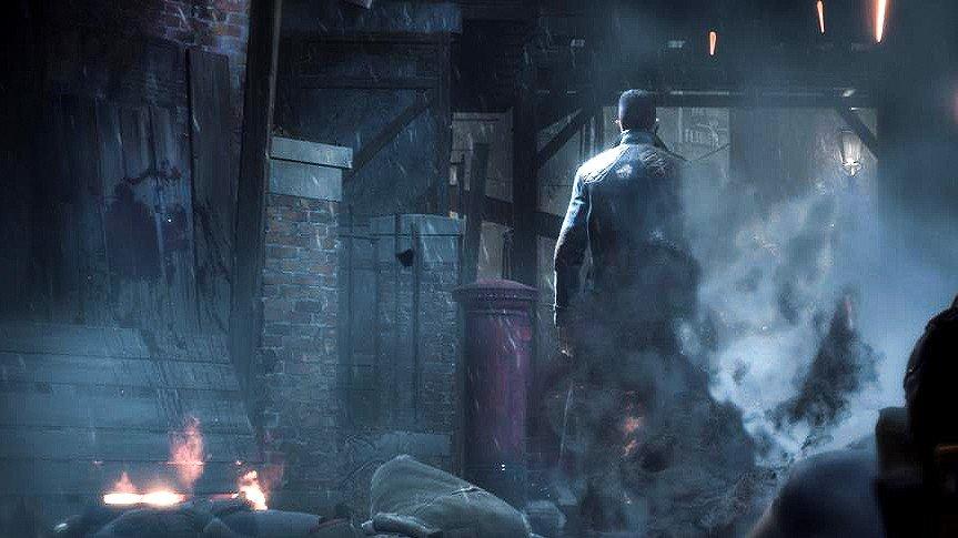 E3 2017 U-tad: Vampyr profundiza en su historia con un nuevo gameplay
