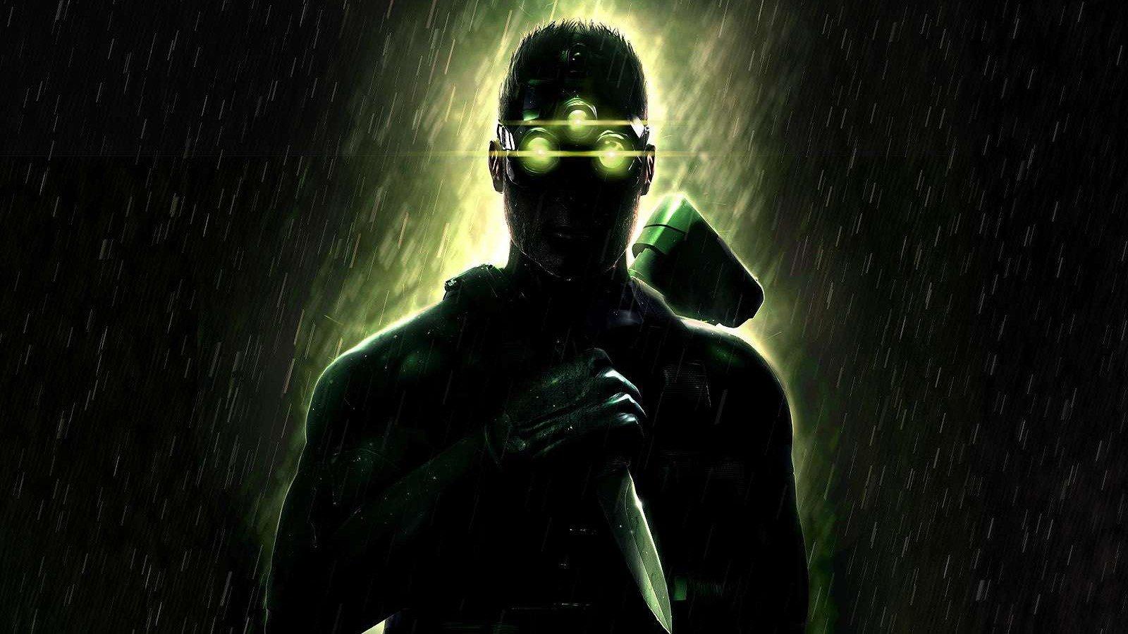E3 2017 U-Tad: Ubisoft no se olvida de Tom Clancy's Splinter Cell