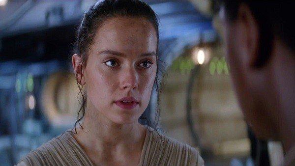 Star Wars: The Last Jedi: Una teoría trata de explicar el pasado y futuro de Rey