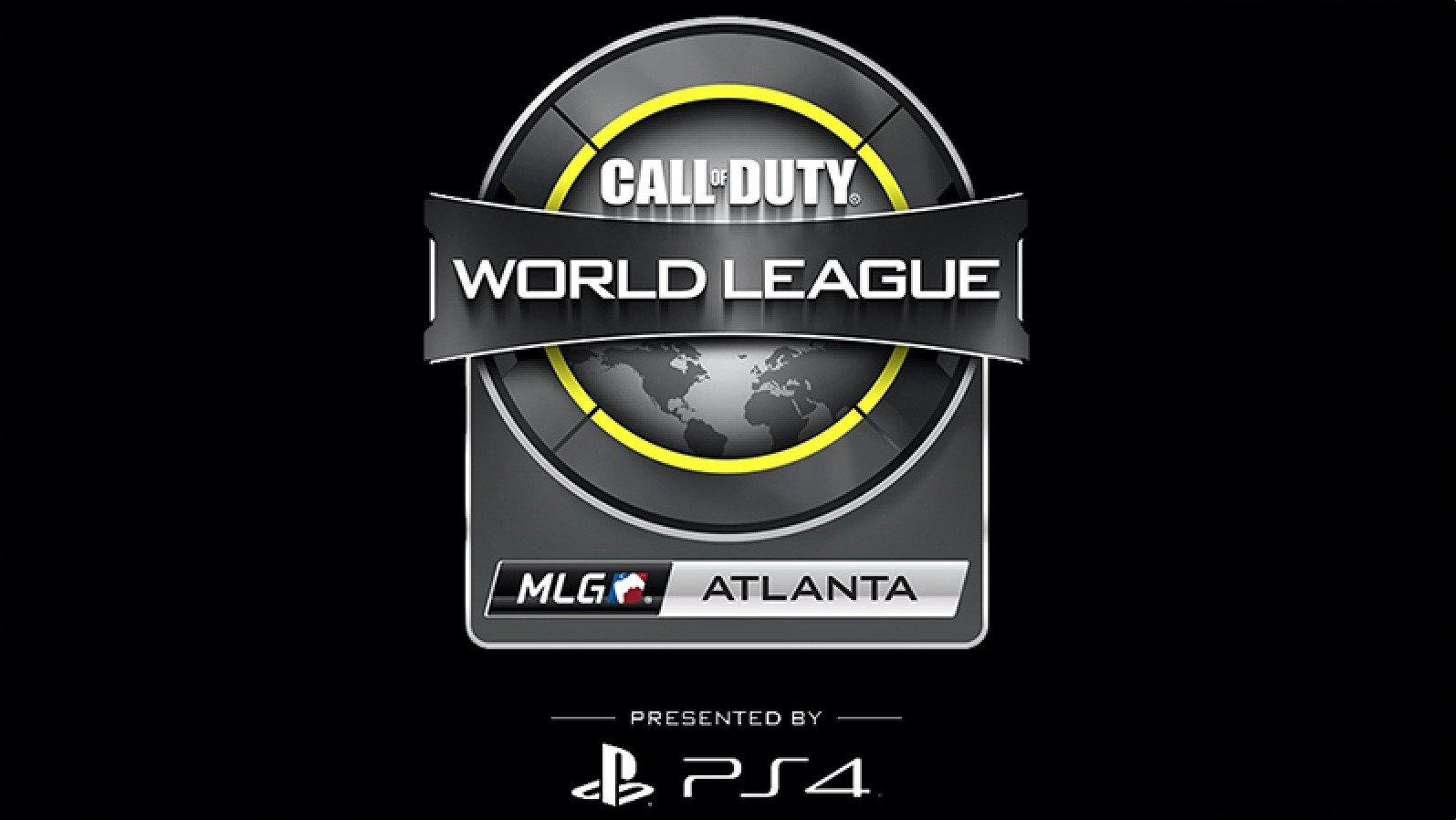E-Sports: Call of Duty World League llega a Atlanta