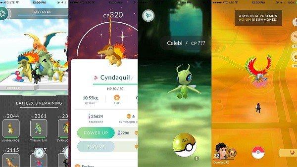 Pokémon GO: Todas las novedades que incluirá su  nueva actualización