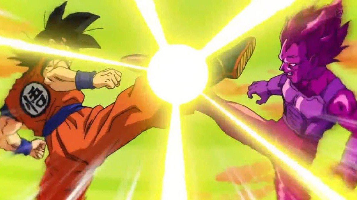 Dragon Ball: Las 15 mejores peleas entre sus protagonistas