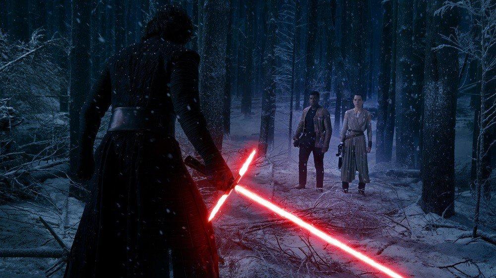 Star Wars: The Last Jedi:  Se filtra el posible contenido de su teaser