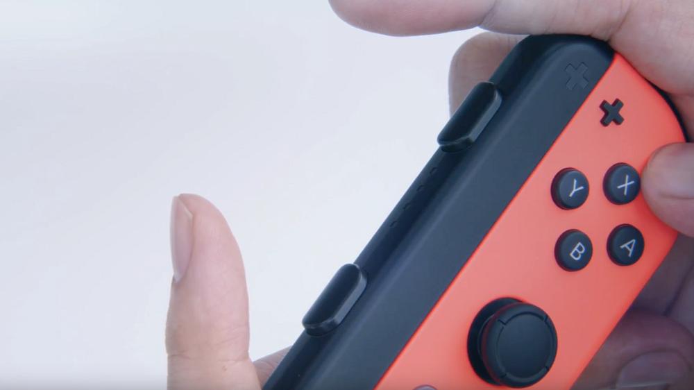 Nintendo Switch: La consola distribuida la semana pasada era robada