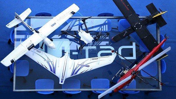 U-tad lanza una titulación para pilotar drones profesionales