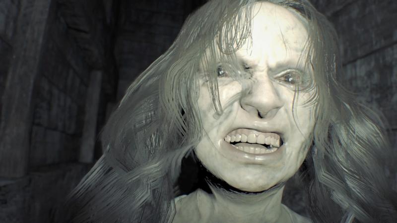 Resident Evil 7: Este es el motivo de que sus personajes tengan los dientes tan perfectos