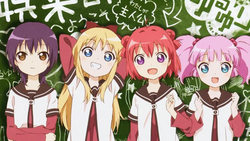 Estos anime tienen a personajes demasiado parecidos entre sí
