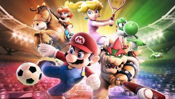 Mario Sports Superstars: Análisis para Nintendo 3DS