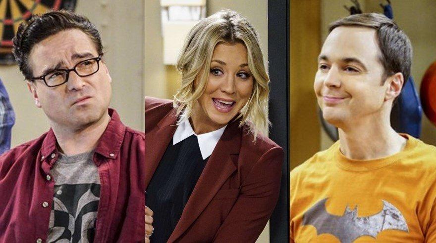 The Big Bang Theory: La temporada 11 y Young Sheldon ya tienen fecha de estreno