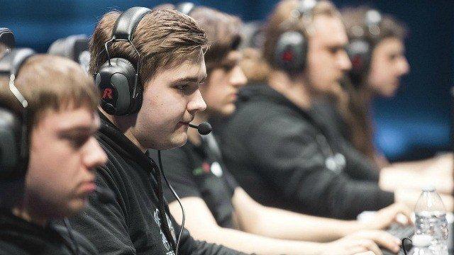 Un equipo ruso de eSports se compra una mansión