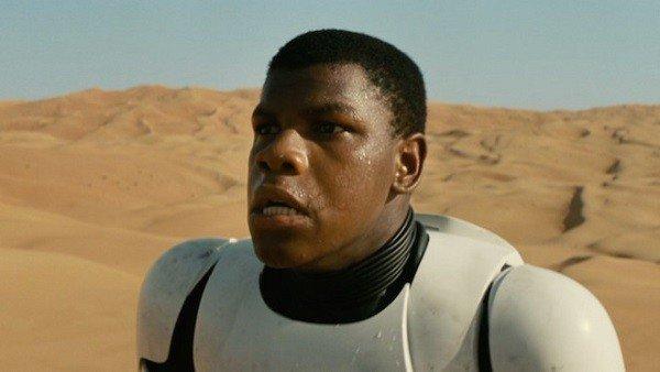 Star Wars: John Boyega cuenta que una mujer le dejó en una cita tras saber quién era