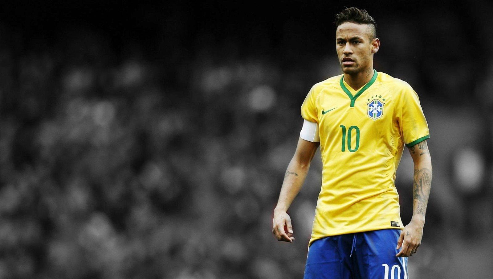 E-Sports: Neymar quiere invertir en un equipo de League of Legends