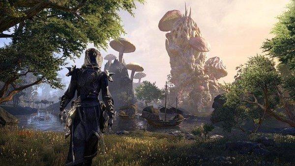 El jugador que salvó la vida gracias a The Elder Scrolls recibe una sorpresa de Bethesda