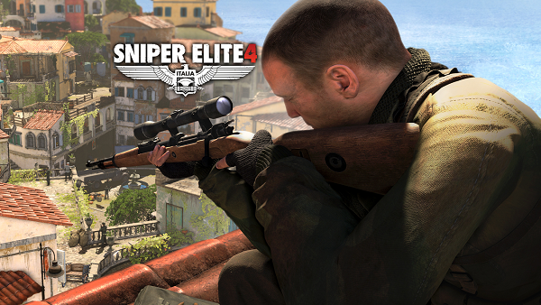 Vídeo-guía de logros y trofeos de Sniper Elite 4