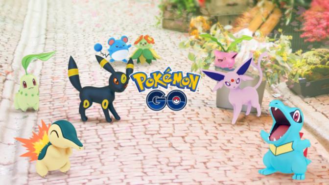 Pokémon GO: Los huevos y los caramelos se han modificado con la llegada de la segunda generación