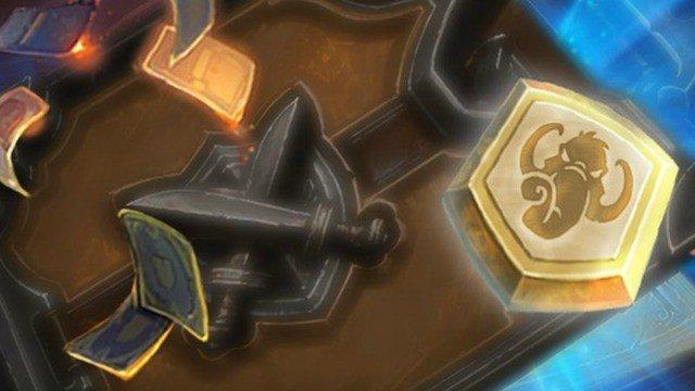 Blizzard retira cartas estándar de Hearthstone antes de instaurar la nueva temporada